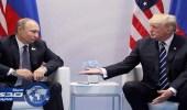 ترامب يفرض عقوبات على روسيا