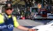 واشنطن حذرت مدريد من مخاطر اعتداء في برشلونة