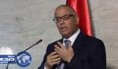 رئيس الوزراء الليبي الأسبق يغادر طرابلس متوجها إلى تونس