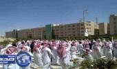 جامعة الملك خالد تطلق حملة الحج الأولى لطلاب المنح