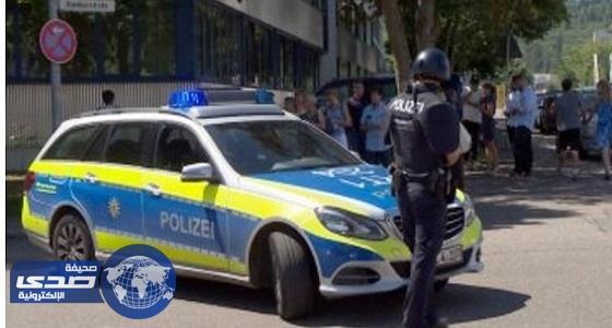ألمانيا توقف مهاجرين مختبئين داخل قطار شحن