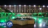 حمله توعوية وقائية لحجاج بيت الله الحرام