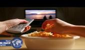 بنك البلاد ينصح عملاءه بتقليل وقت مشاهدة التلفاز