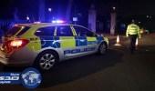 """بريطانيا تعتقل المشتبه الثاني في """" هجوم السيف """""""
