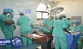 المخيم الطبي للعيون يختتم فعالياته في الكاميرون