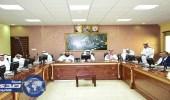 صحة عسير تعزز التعاون مع المركز السعودي لزراعة الأعضاء