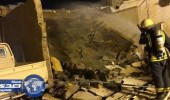 إصابة 3 أشخاص في انفجار بأحد المسارحة