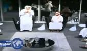 """فهد الهريفي يعلق على واقعة انسحابه من برنامج على الهواء مباشرة """" فيديو """""""