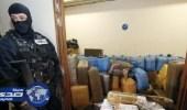 اكتشاف مخبأ للأسلحة النارية والصواريخ في متجر بباريس