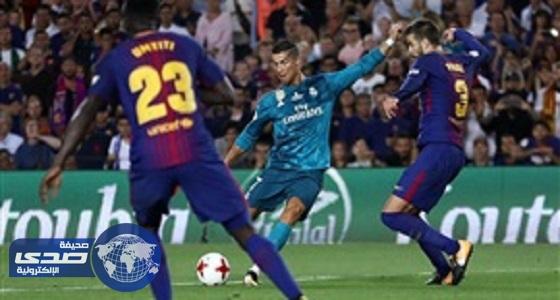 الليلة.. برشلونة يسعى للثأر من ريال مدريد في إياب السوبر الإسباني