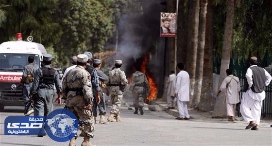 مقتل 16 شخصًا في هجمات لطالبان بأفغانستان