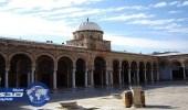 الكويت تتبرع بمليون دولار لصيانة جامع الزيتونة في تونس