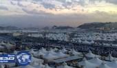 الأرصاد: الطقس في مكة المكرمة والمشاعر المقدسة غائم