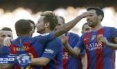 برشلونة تسعى لتعويض نيمار