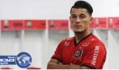 المهاجم البرازيلي جوناتاس بيلوسو يتعاقد مع الشباب