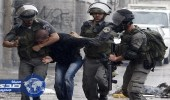 قوات الاحتلال تعتقل فتيين فلسطينيين في الخليل