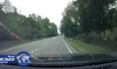 بالفيديو.. لحظة اغتيال عضو بالبرلمان الشيشاني