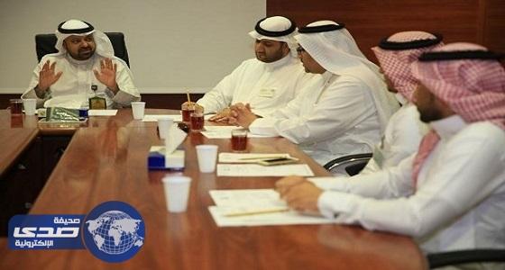 المسجد النبوي ينظم ورشة لتطوير منظومة اللوحات الإرشادية