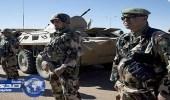 الجيش الجزائري يكشف مخبأين للإرهابيين يحويان 34 لغما