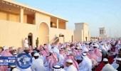 تهيئة 765 مصلى وجامعا لصلاة العيد بالرياض