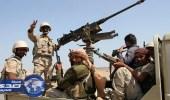 الجيش اليمني يطهر ميدي من ألغام الحوثيين