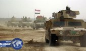 بالفيديو.. تعزيزات عسكرية تصل كركوك العراقية للمشاركة في استعادة تلعفر