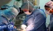 بالصور.. فريق طبى ينقذ قدم سبعينى من البتر بمستشفى الملك فهد