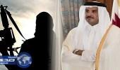 تقرير أمريكي يكشف أخطر دعم قطري لتدمير ليبيا