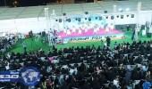 مهرجان بلجرشي يلغى عرضا بعد اعتراض سيدة على الموسيقى