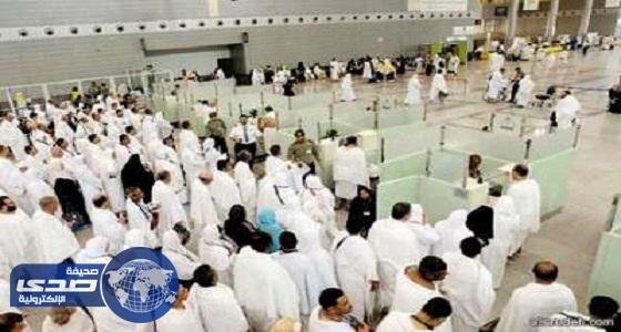 حل أزمة حجاج مالي العالقين بمطار القاهرة