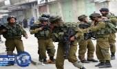 الاحتلال الإسرائيلي يعتقل 13 نائبًا فلسطينيًا