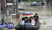 23 قتيلاً و 37 مفقود ومصاب حصيلة فيضانات فيتنام