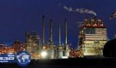 توقف 22 % من إنتاج أمريكا النفطي بخليج المكسيك