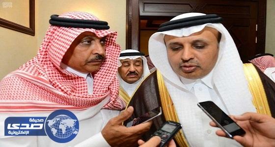 رئيس النقل العام يكشف مستجدات مشروع ربط الخليج العربي بالبحر الأحمر