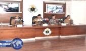 تفاصيل المؤتمر الصحفي الثاني لقيادات الأمن العام بالحج