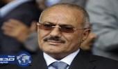 """الحوثيون يضعون """" صالح """" تحت الإقامة الجبرية بصنعاء"""