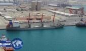 بالأرقام.. انتهاء توسعة ميناء ينبع التجاري