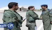 بالصور.. وصول طائرات القوات الجوية إلى أمريكا للمشاركة في تمرين العلمين
