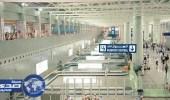إجراءات دخول الحجاج عبر مطار جدة تستغرق 25 دقيقة