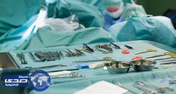 فريق طبي يستئصل ورم منتشر في الغشاء البريتوني