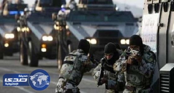 مقتل مهندس العمليات الإرهابية بحي المسورة