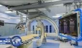 مدينة الملك عبدالله الطبية تجري 75 عملية قسطرة قلب في يوم واحد