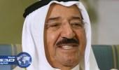 وزير خارجية قطر يسلم أمير الكويت رسالة خطية