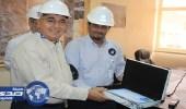 محافظ التحلية يُدشن حماية المرافق بنظام نقل مياه الشعيبة