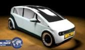 ابتكار سيارة مصنوعة من البنجر السكري وقابلة للتحلل