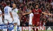 بالفيديو.. ليفربول يسحق هوفنهايم برباعية ويتأهل لمجموعات أبطال أوروبا