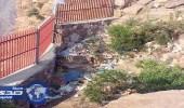 مطالب للرقابة على المتنزهات لحمايتها من المخلفات في عسير