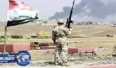 العراق: تحرير مواقع جديدة غرب الموصل من سيطرة داعش