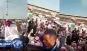 بالفيديو.. البرتغالي جوميز مدرب التعاون يشارك في مزاد التمور