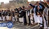 ميليشيا الحوثي تهرب أسلحة لصنعاء أثناء التهدئة مع المخلوع